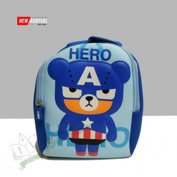 small bag stationery