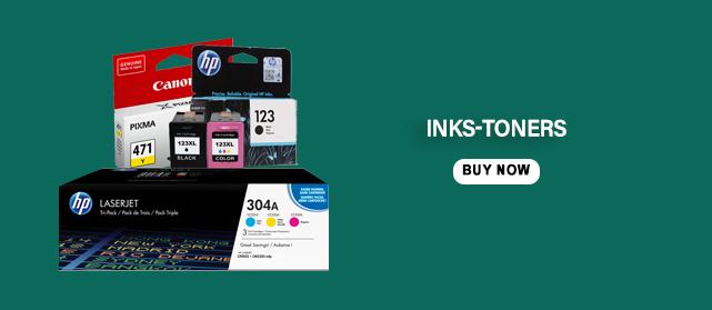 ink & toner stationery