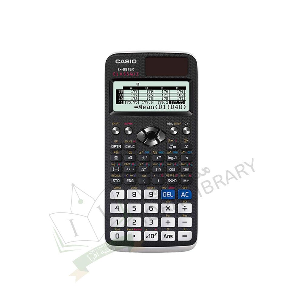 FX-991-EX-CLASSWIZ